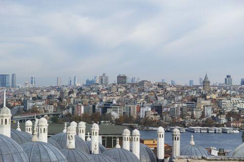 istanbul galata turkey
