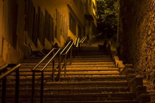istanbul night street