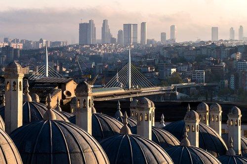 istanbul  turkey  süleymaniye mosque