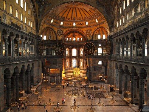 istanbul  byzant  islamic