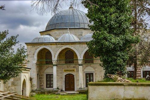 istanbul  cami  islam