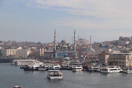 istanbul  eminönü  fatih