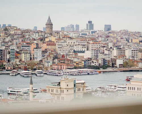 istanbul  galata tower  galata