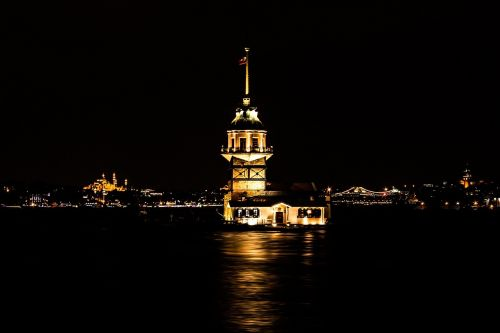 istanbul night throat