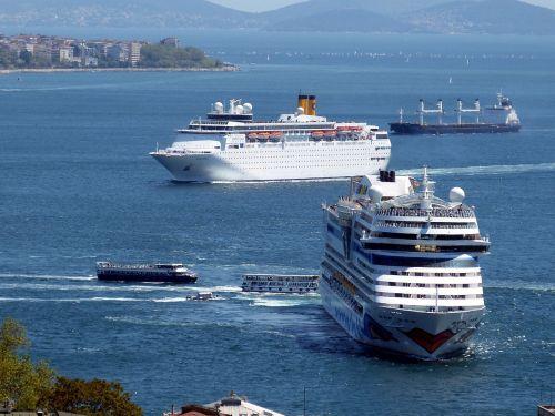 istanbul turkey cruise