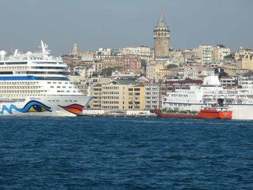 istanbul turkey orient