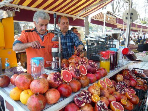 istanbul dealer seller