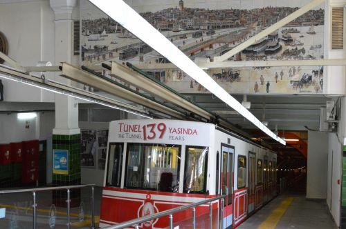 "Istanbul ""Tunel"""