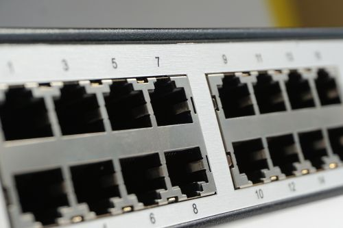 it switch network