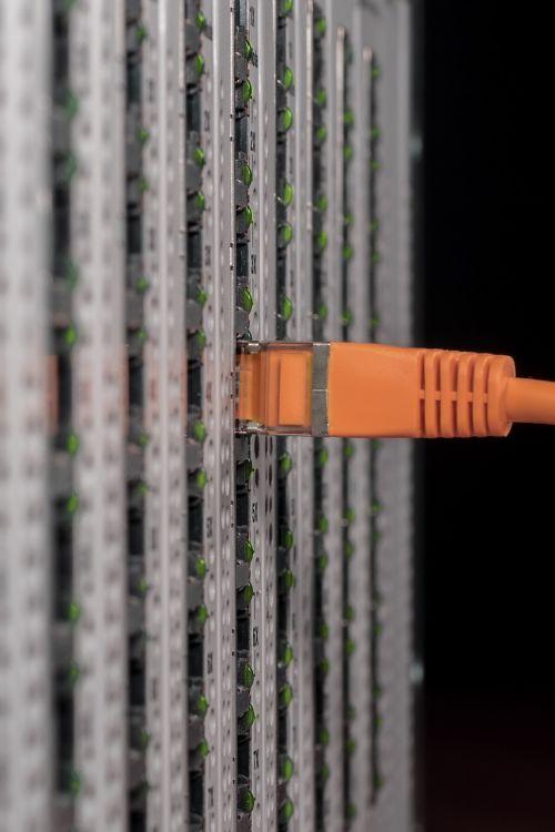 it server server cabinet