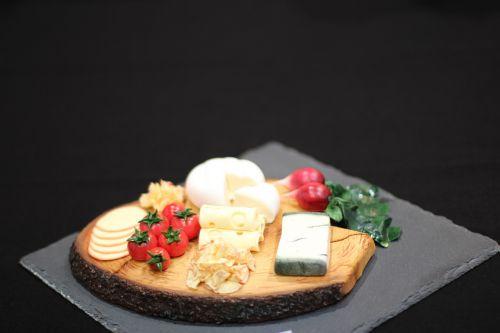 italian plate cheese