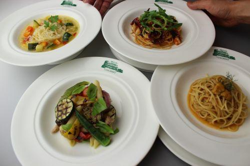 italian spaghetti cuisine