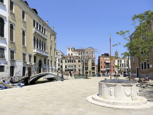 italy venice place