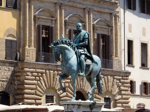 italy florence piazza della signoria
