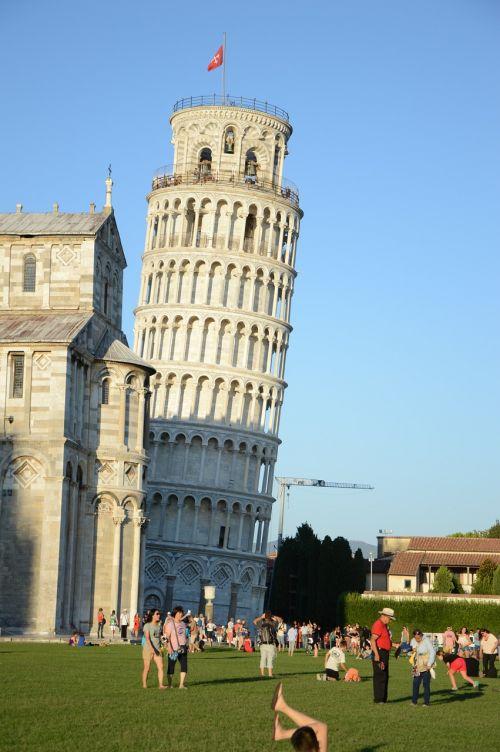 italy pisa torre