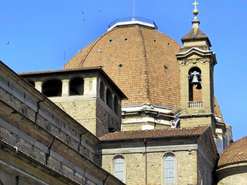 italy florence dome