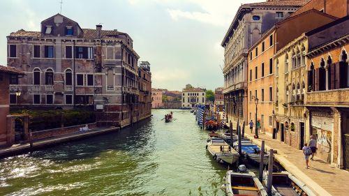 italy venetian boat