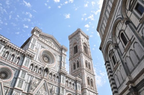 italy florence architecture