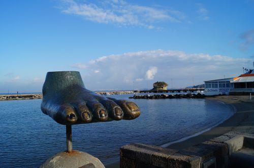 italy ischia bronze
