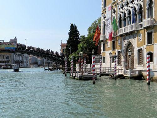 italy venice grand-canal
