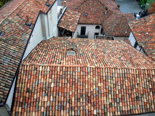 italy barolo roofs