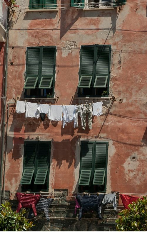italy shutters dryer