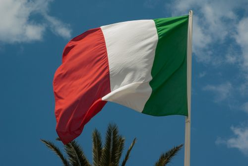italy flag state