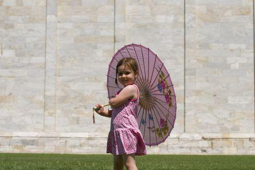 italy parasol cute