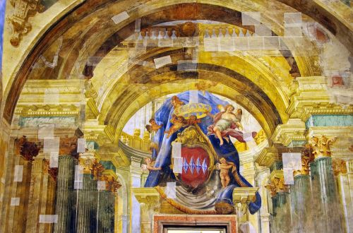 italy sorrnte church