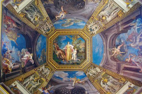 italy vatican museum