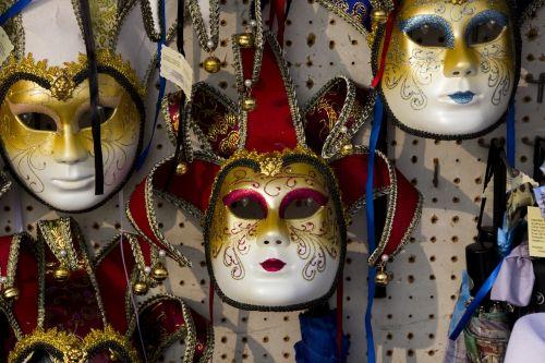 italy mask venice
