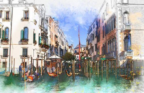 italy venice tourism