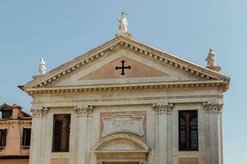 italy church the basilica