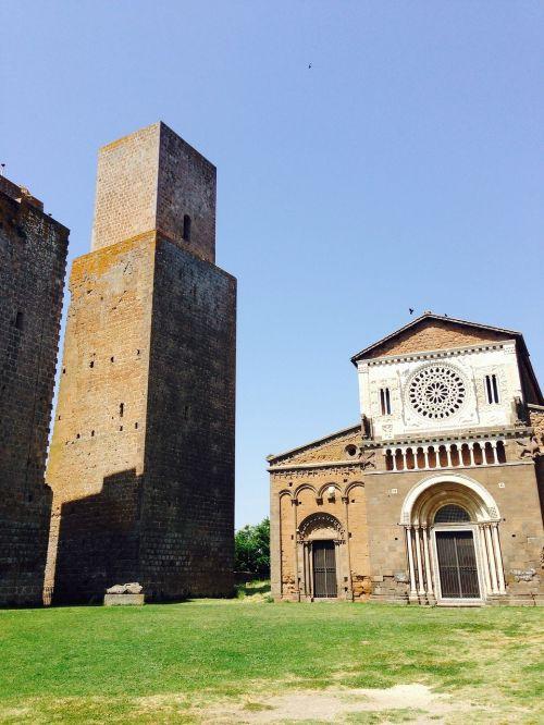 italy church rhaeto romanic