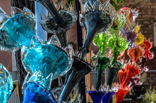 italy  venessia  murano glass