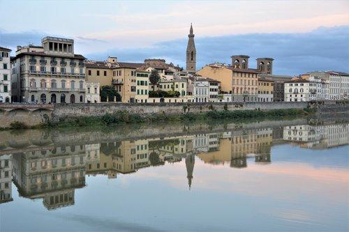 italy  tuscany  arno
