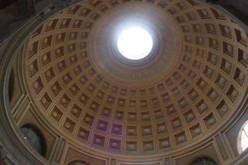 italy roma light