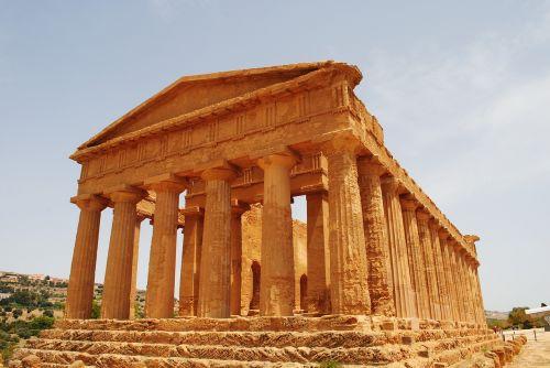 italy romans sicilie