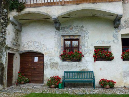 italy,namas,namai,meniškumas,gėlės,stendas,durys,architektūra,gamta,lauke