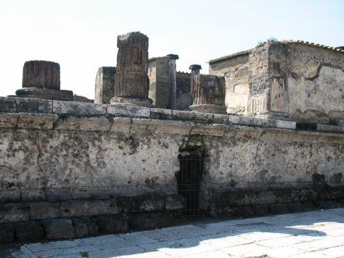 Italy Pompeii