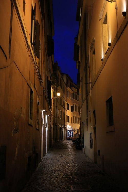 italy streets italy europe