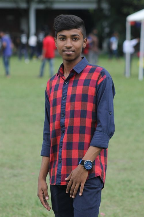 its me dashing look new style
