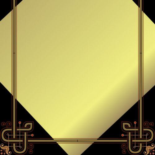 Ivory Frame