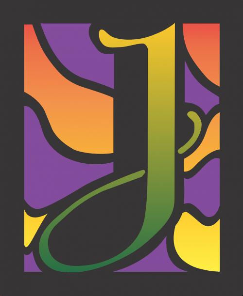 j letter alphabet