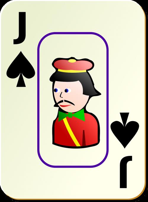 jack spades spade