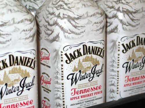 jack daniels whiskey whisky
