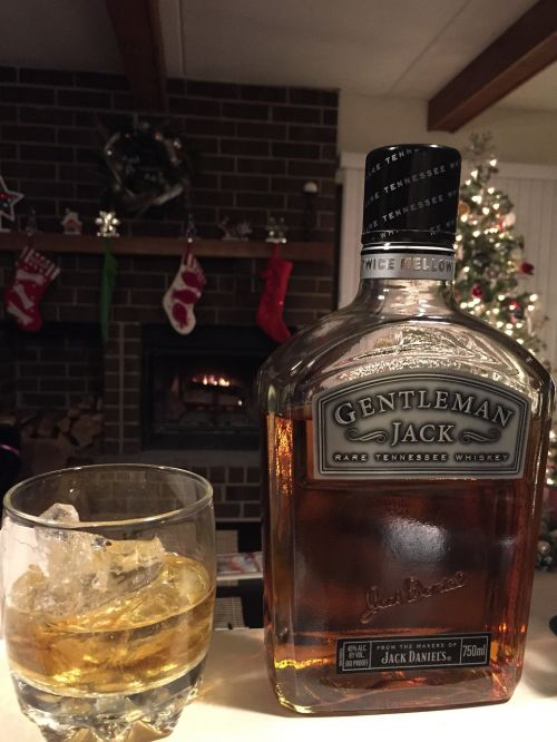 jack daniel's whiskey tennessee