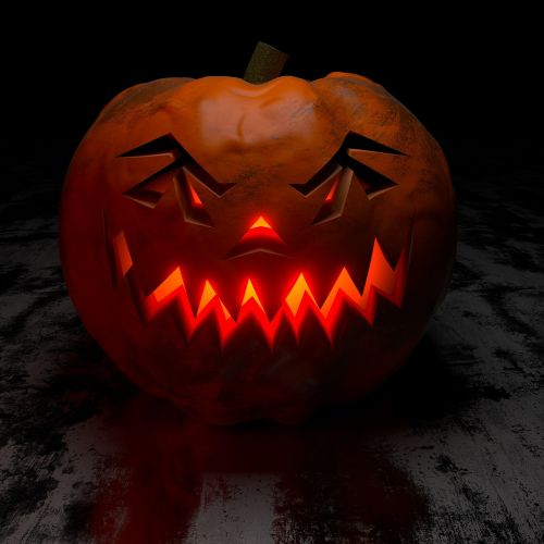 jack-o-lantern pumpkin halloween