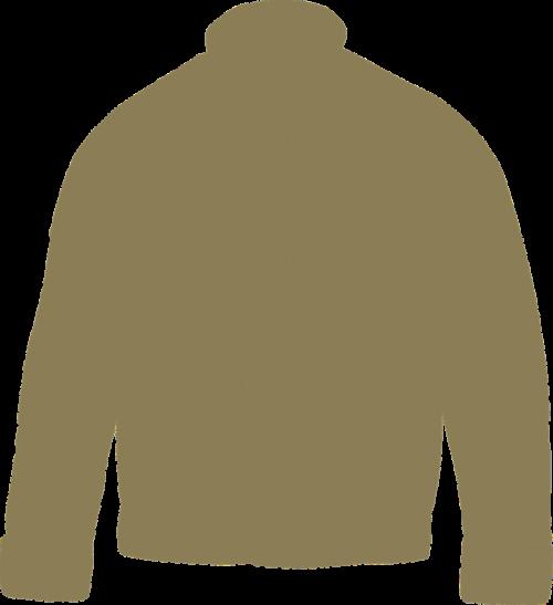 jacket sweater windbreaker