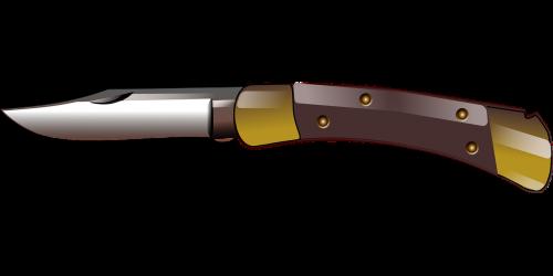 jackknife sharp cut